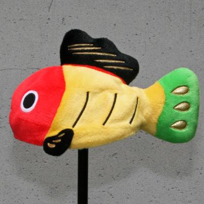 オリジル制作(オーダーメイド)帽子 黄ぶな帽子-3