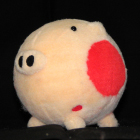 オリジナル制作ぬいぐるみ キャラクター BU-TA
