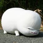 オリジナル制作ぬいぐるみ キャラクター センコ