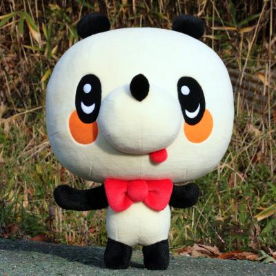 オリジナル制作(オーダーメイド)ぬいぐるみ パンダ-1