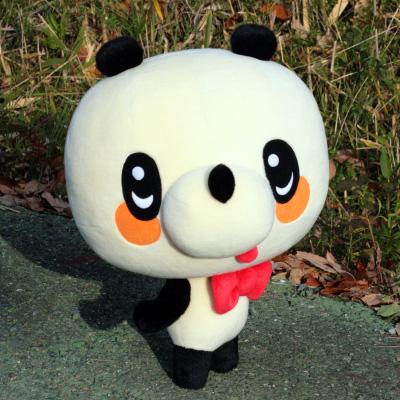 オリジナル制作(オーダーメイド)ぬいぐるみ パンダ-3