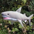 オリジナル制作ぬいぐるみ キャラクター サメ