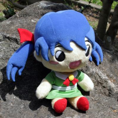 オリジナル制作(オーダーメイド)ぬいぐるみ トコちゃん-2