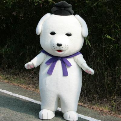 着ぐるみ 雪丸-1
