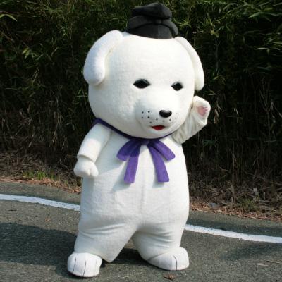 着ぐるみ 雪丸-2
