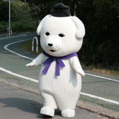 着ぐるみ 雪丸-3