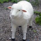 オリジナル制作ぬいぐるみ 哺乳類 羊
