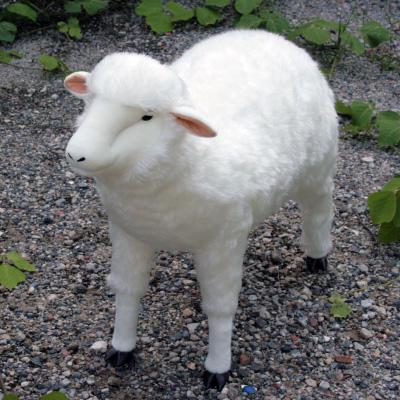 オリジナル制作(オーダーメイド)ぬいぐるみ 羊-1