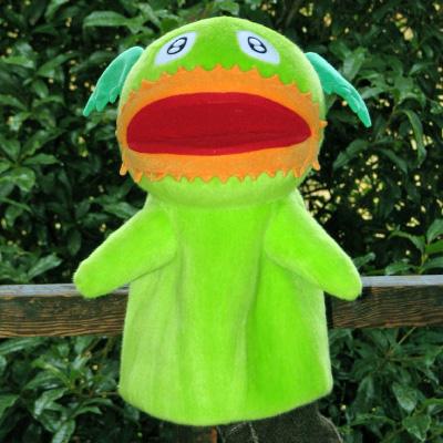 オリジナル制作(オーダーメイド)あやつり人形 パペット-2