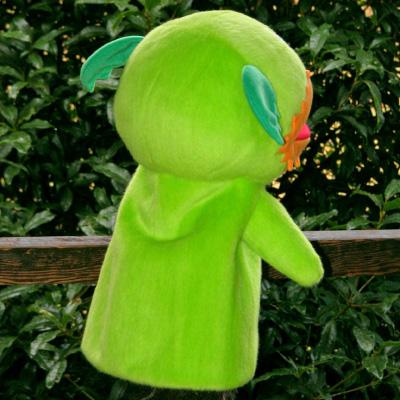 オリジナル制作(オーダーメイド)あやつり人形 パペット-3