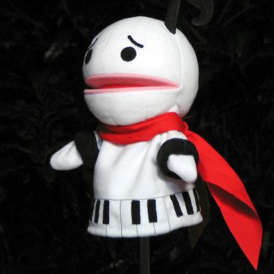 オリジナル制作(オーダーメイド)あやつり人形 ソラミ-1
