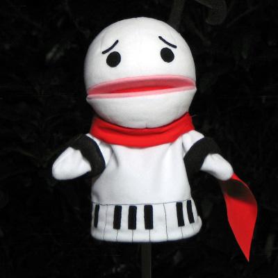 オリジナル制作(オーダーメイド)あやつり人形 ソラミ-2
