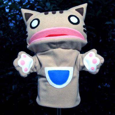 オリジナル制作(オーダーメイド)あやつり人形 ドラファ-2