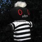 オリジナル制作あやつり人形 レッシー