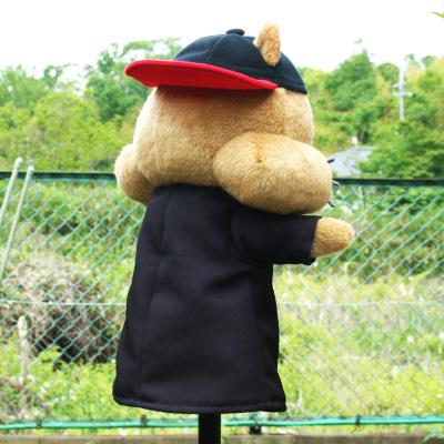 オリジナル制作(オーダーメイド)あやつり人形 リス吉-3