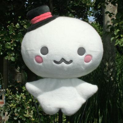 オリジナル制作(オーダーメイド)あやつり人形 TERASU君-1