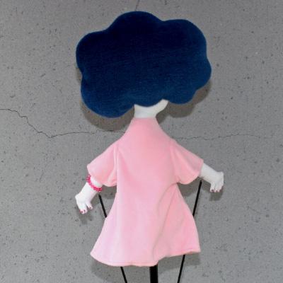オリジナル制作(オーダーメイド)あやつり人形 大丸マツ子-3